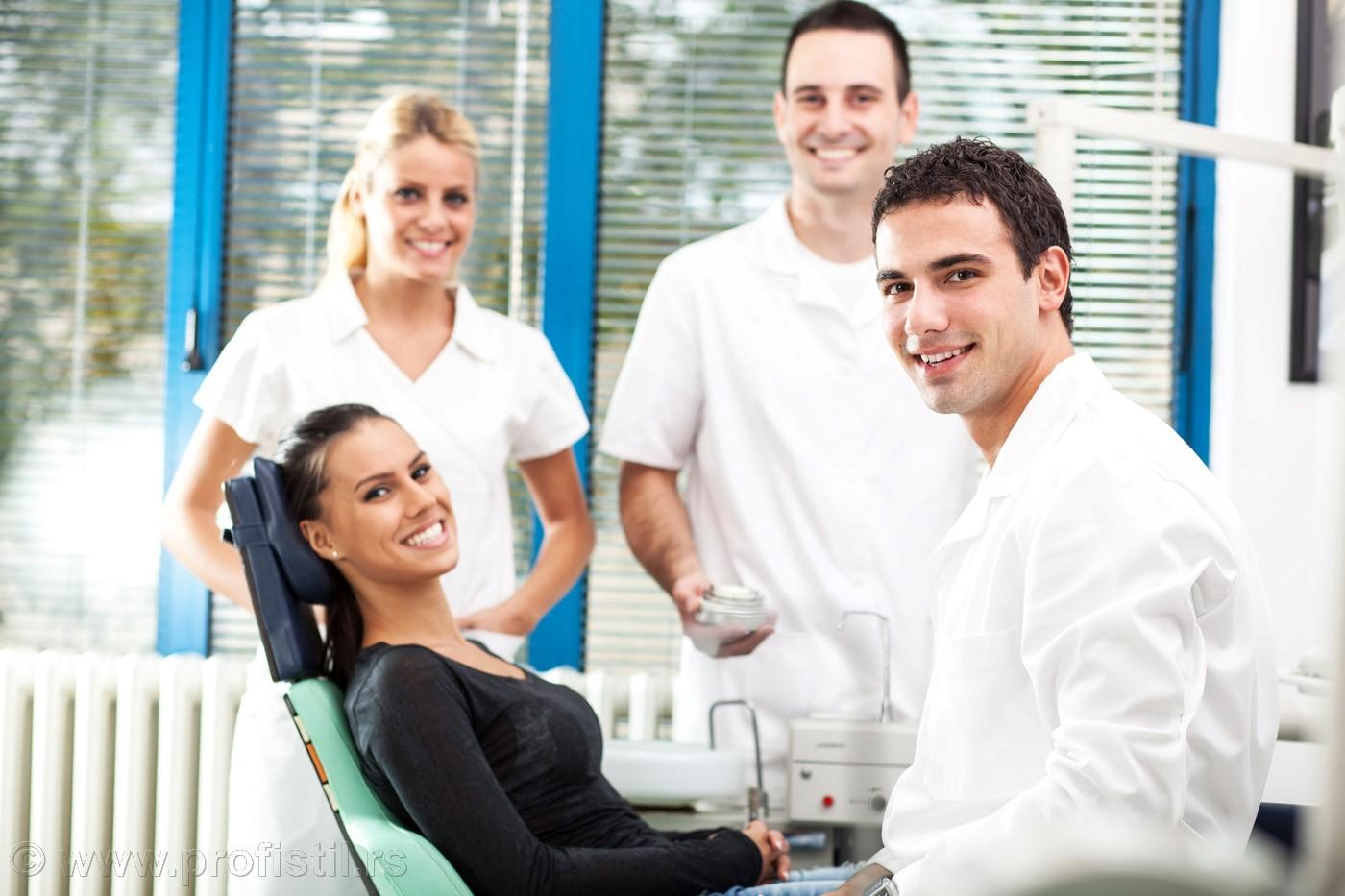Radne uniforme za medicinske i veterinarske ustanove