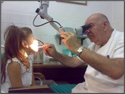 Lečenje hrkanja i slip apnea kod dece, Dr. Vukoje, Novi Sad