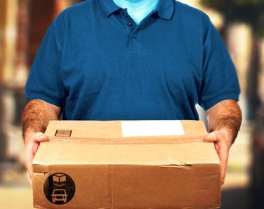 Prevoz paketa i poslovne dokumentacije